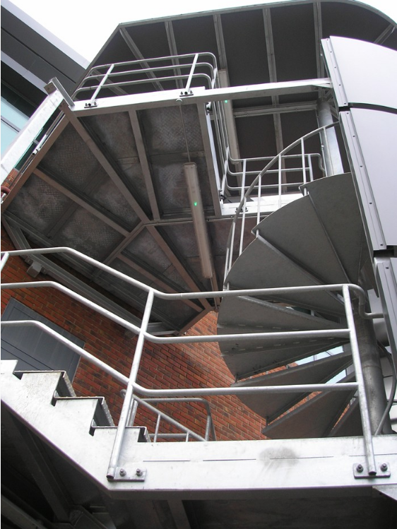 Architectural Metalwork from Steelway