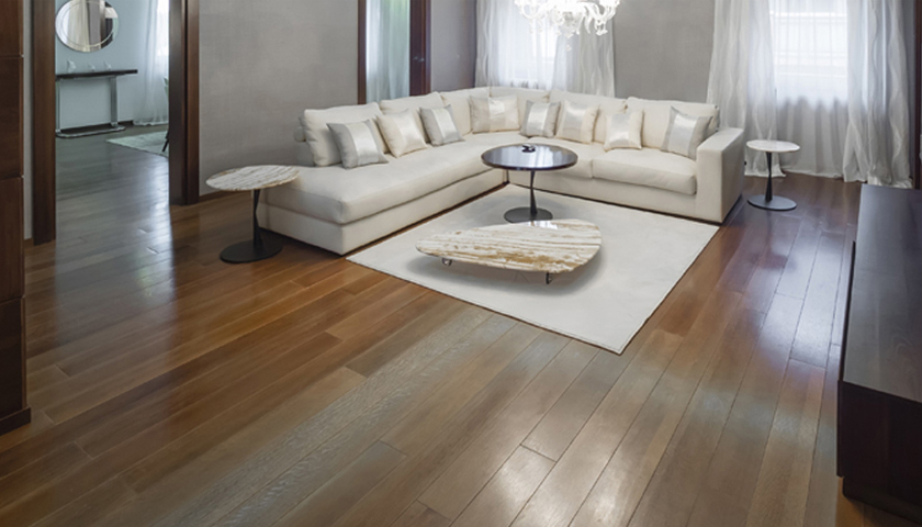 Tips for Wood Floor Maintenance