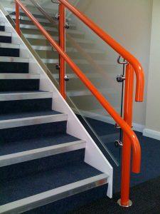 Handrails for Education