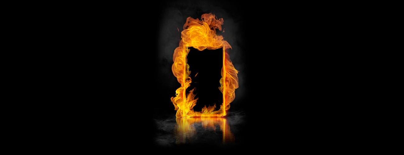 flame retardant coatings