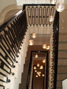 Steel Handrails and Balustrades