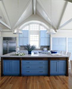 sea and sky kitchen