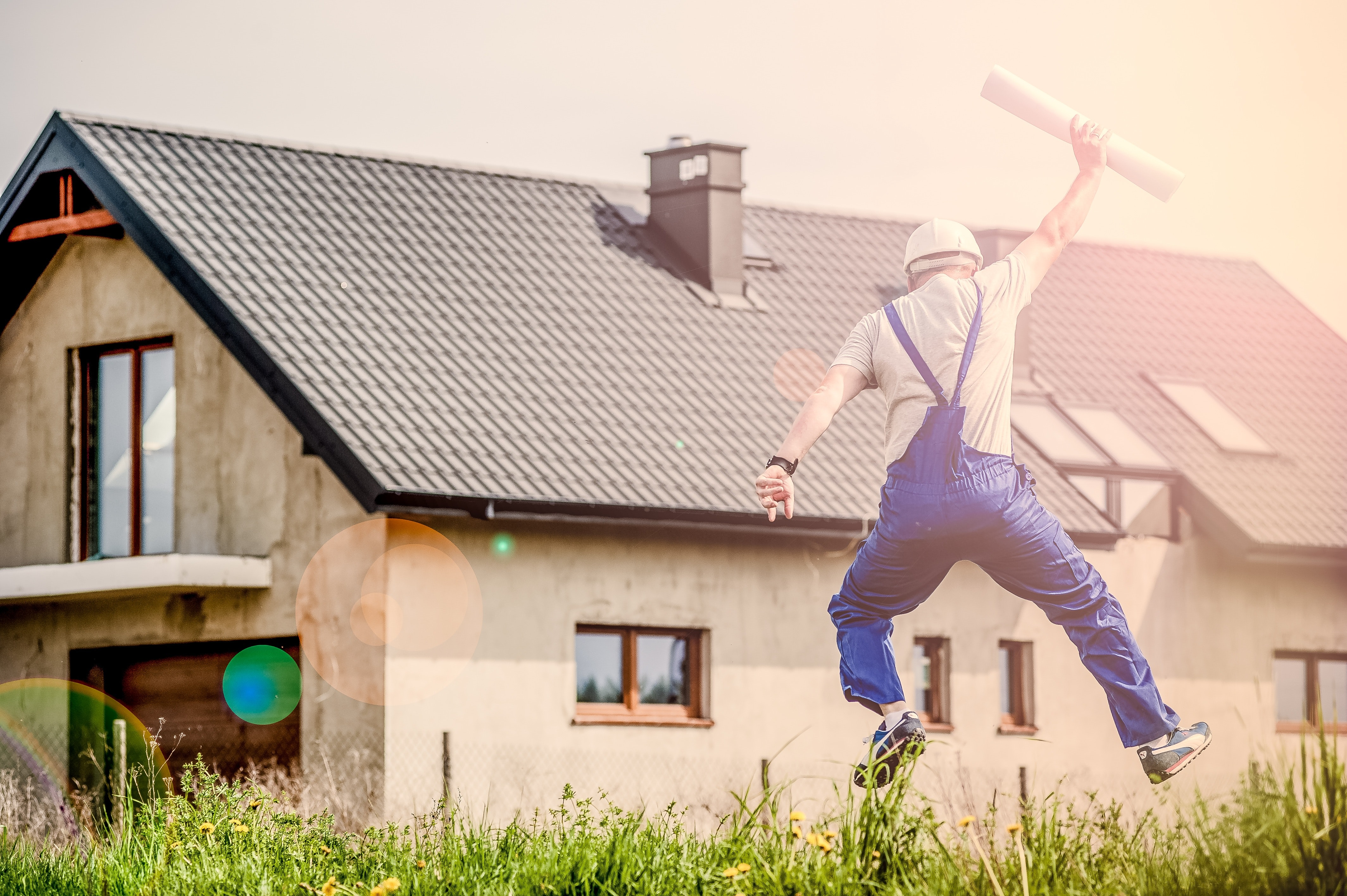 How to Improve well being in construction