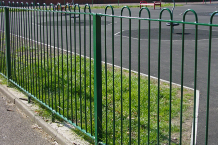 Options for Council Fencing