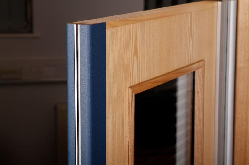 Intastop offers easy installation door edge guard