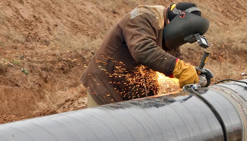 What is Pipeline Welding?