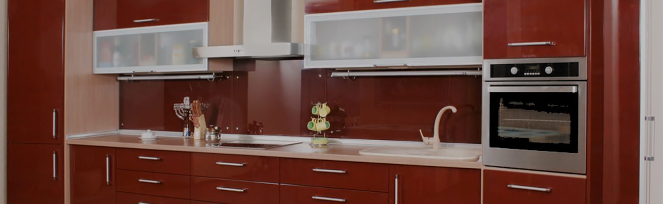 high gloss finishes