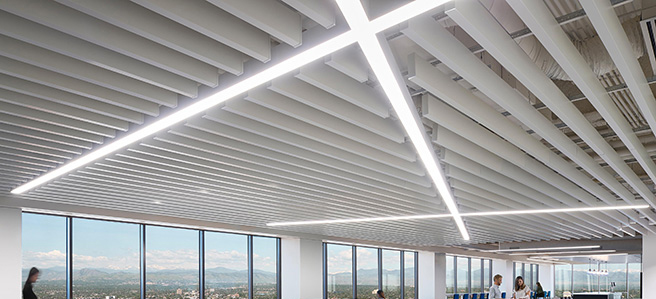 What are Suspended Ceilings?