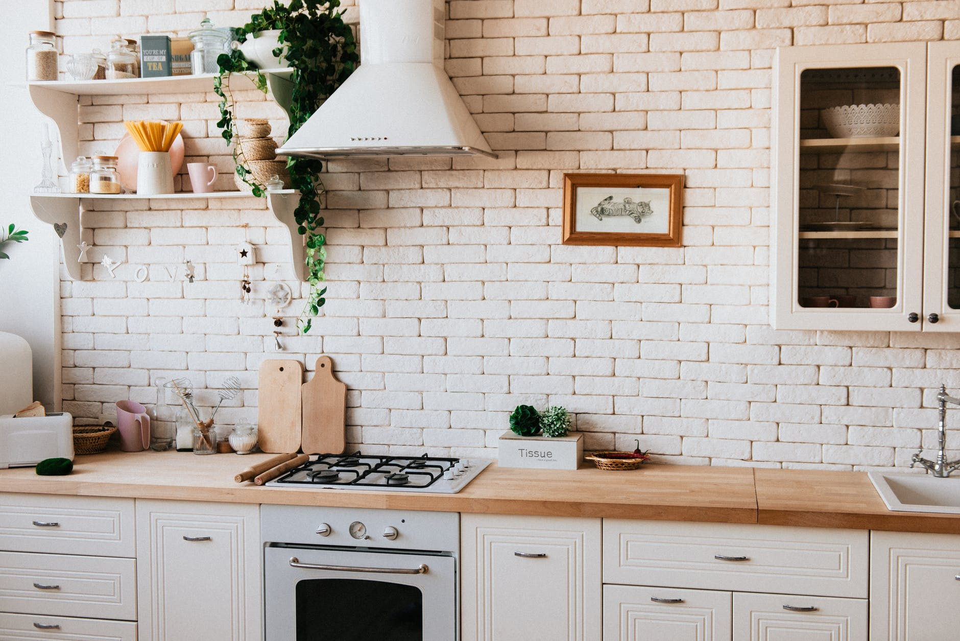 Summer Colour Trends for your Kitchen