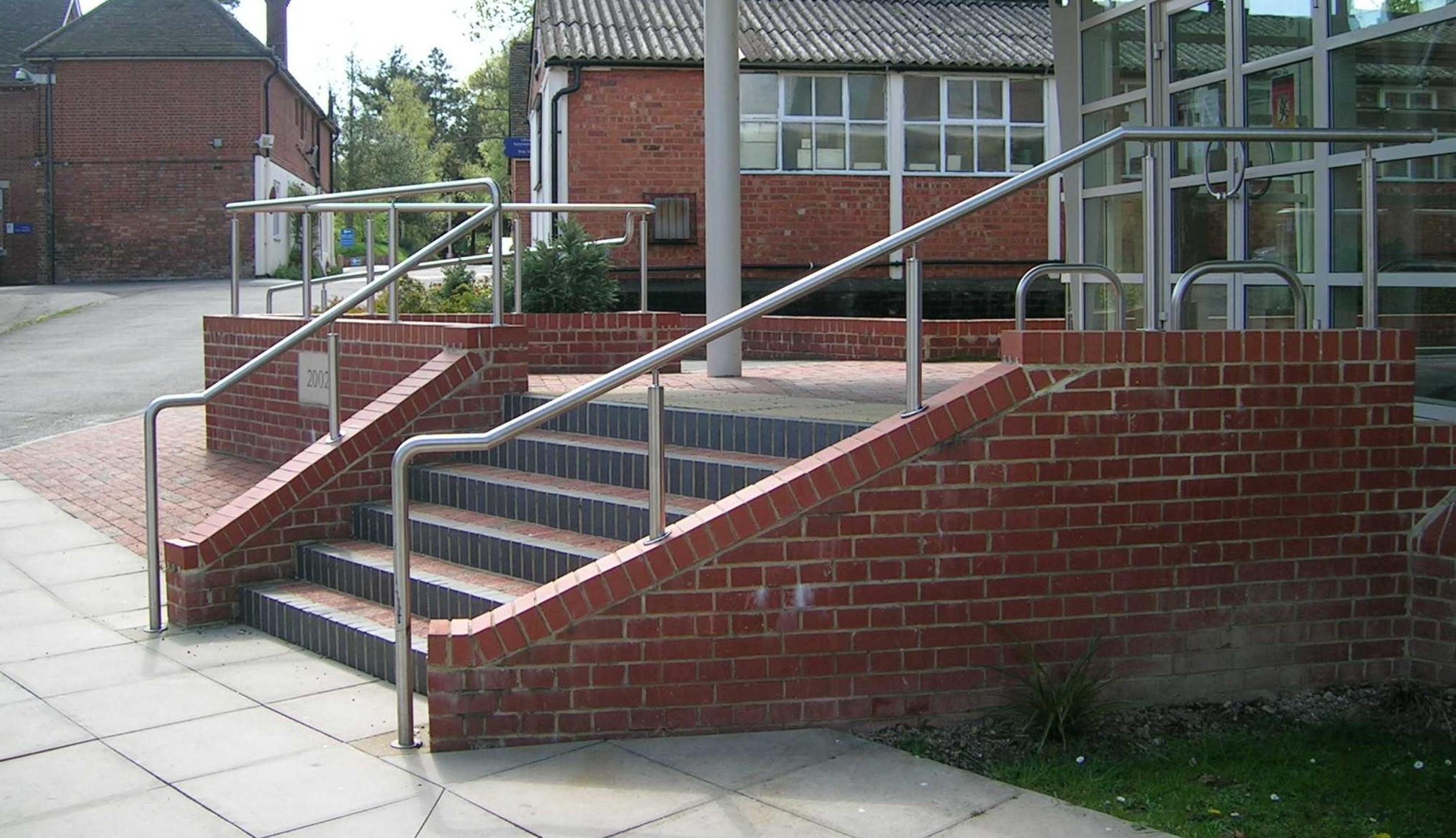 The benefits of Stainless Steel Handrails
